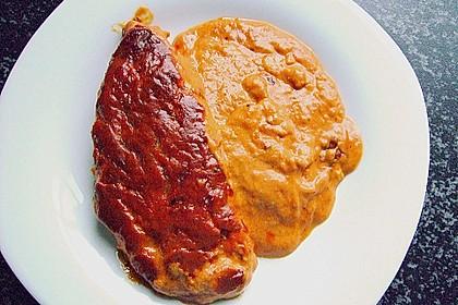 Gorgonzola-Schnitzel 32