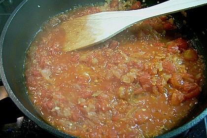 Gorgonzola-Schnitzel 75