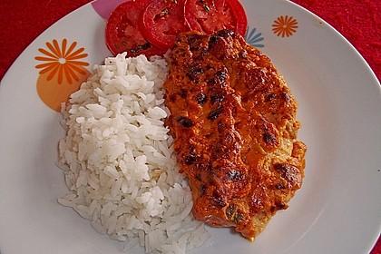 Gorgonzola-Schnitzel 18