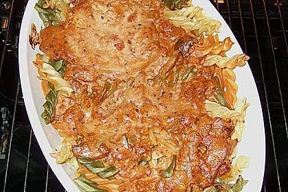 Gorgonzola-Schnitzel 28
