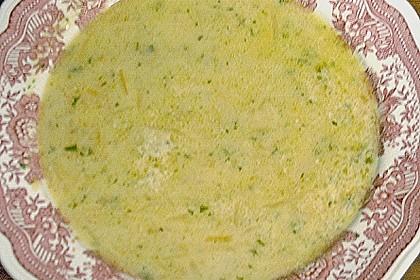Lanttusoppa 2