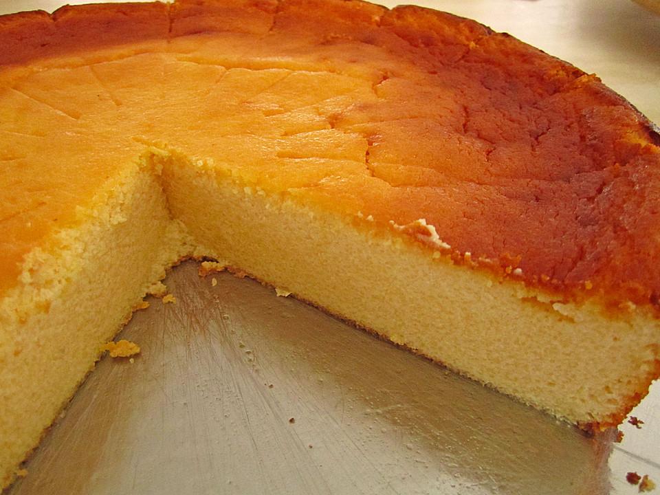 Griess Quarkkuchen Von Scarlett Chefkoch De
