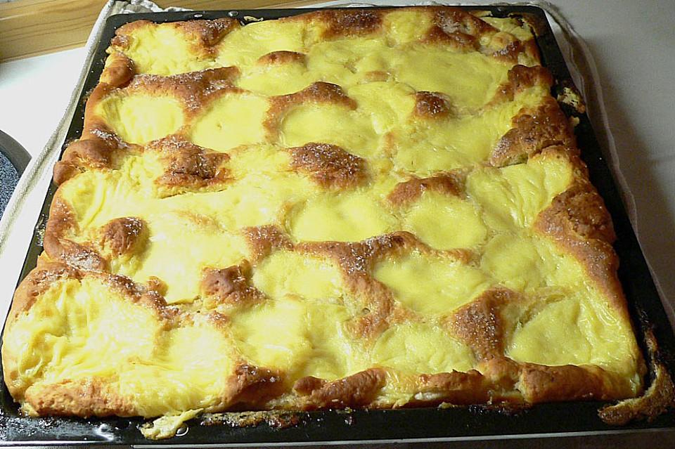 Apfel Vanille Kuchen Von Jojo78 Chefkoch De