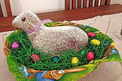 Osterlämmer (Bild)