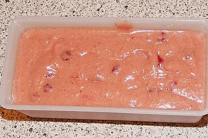 Preiselbeer - Meerrettich - Sauce 4