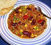 Das beste Chili con Carne (Bild)