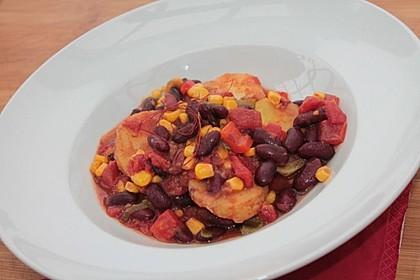 Mexikanisches Kartoffel-Chili 3