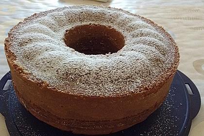 Dinkel - Marmorkuchen 1