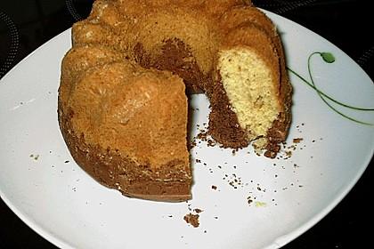 Dinkel - Marmorkuchen 3