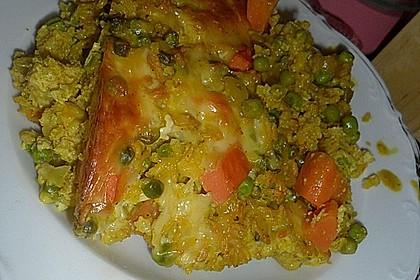 Allerfeinster Reis-Gemüse-Auflauf 35