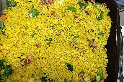 Allerfeinster Reis-Gemüse-Auflauf 36