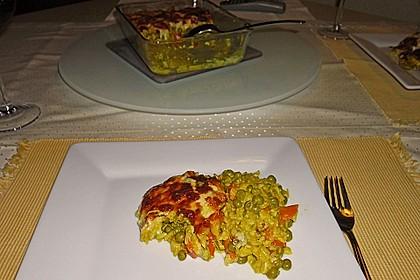 Allerfeinster Reis-Gemüse-Auflauf 26
