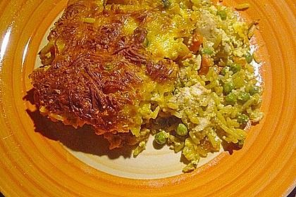 Allerfeinster Reis-Gemüse-Auflauf 23