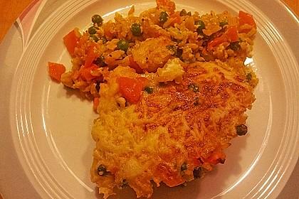 Allerfeinster Reis-Gemüse-Auflauf 25