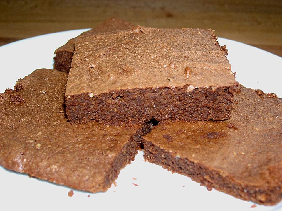 Schokoladenkuchen Vom Blech Von Fildermann Chefkoch De