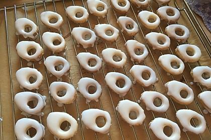 Zitronige Ostereier - Kekse 63