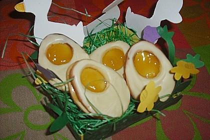 Zitronige Ostereier - Kekse 58