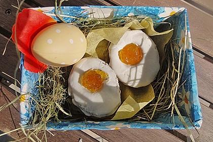 Zitronige Ostereier - Kekse 33