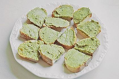 Grüne  Olivenpaste 1
