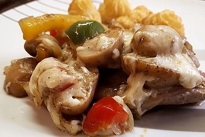 Allgäuer Schnitzel 1
