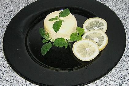 Zitronen - Mousse 9