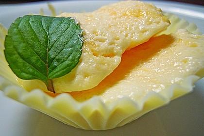 Zitronen - Mousse 2