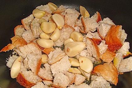 Mallorquinische Knoblauchsuppe 33