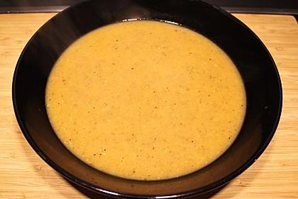 Mallorquinische Knoblauchsuppe 29