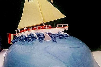 Marshmallow Fondant 62