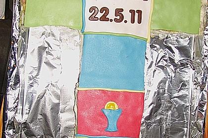 Marshmallow Fondant 347
