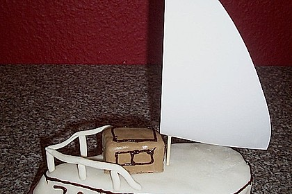 Marshmallow Fondant 288