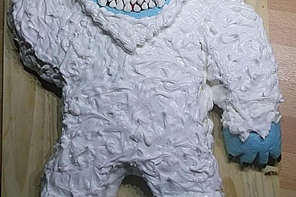 Marshmallow Fondant 182
