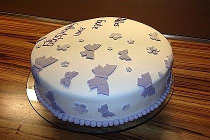 Marshmallow Fondant 66