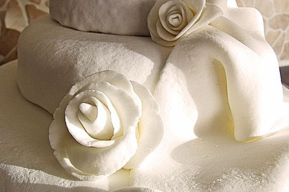 Marshmallow Fondant 146