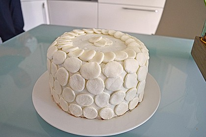 Marshmallow Fondant 307