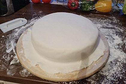 Marshmallow Fondant 269