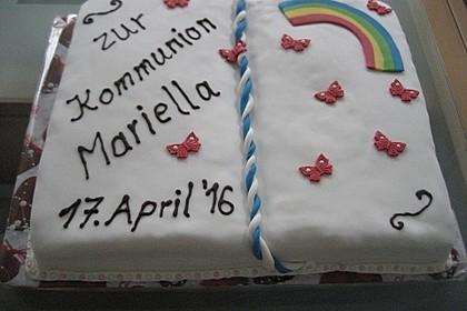 Marshmallow Fondant 138