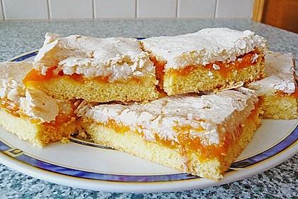 Marillenkuchen 1
