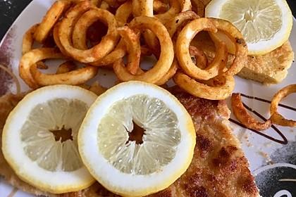 Wiener Schnitzel 60
