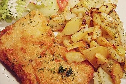 Wiener Schnitzel 55