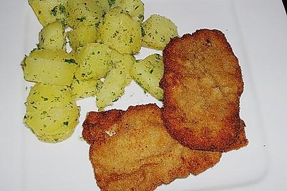 Wiener Schnitzel 40
