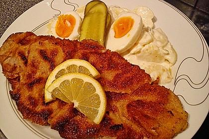 Wiener Schnitzel 7
