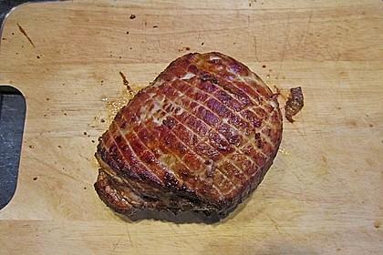 Schweinerollbraten 5