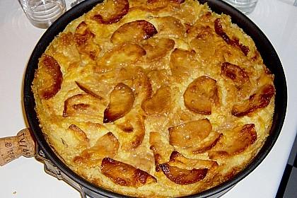 Holländischer Apfelkuchen 5