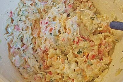 Cannelloni mit cremiger Gemüse-Käse-Füllung 81