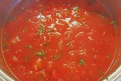 Cannelloni mit cremiger Gemüse-Käse-Füllung 82