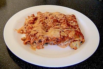 Cannelloni mit cremiger Gemüse-Käse-Füllung 20