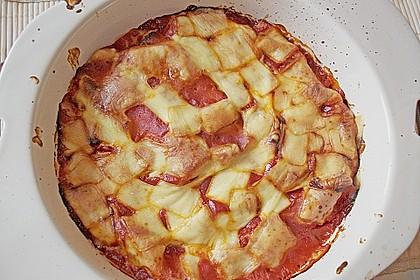 Cannelloni mit cremiger Gemüse-Käse-Füllung 61