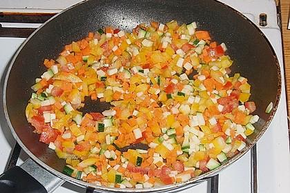 Cannelloni mit cremiger Gemüse-Käse-Füllung 62