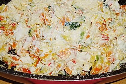 Cannelloni mit cremiger Gemüse-Käse-Füllung 95